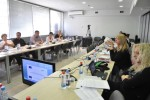 WORKSHOP FOR SELECTED JOURNALISTS-CORRESPONDENTS